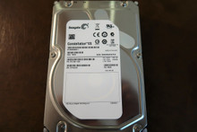 "Seagate ST2000NM0011 9YZ168-003 FW:SN03 2000gb 3.5"" Sata Surveillance,PC,MAC,CCTV,DVR"