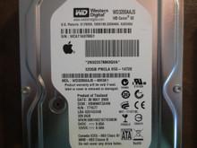 Western Digital WD3200AAJS-40H3A1 DCM:HBNNNT2AHN Apple# 655-1472E 320gb Sata