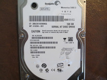 Seagate ST9120822AS 9S1133-020 FW:3.BHD WU 120gb Sata (Donor for Parts) 5LZ3C2HH