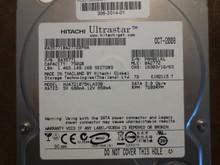 Hitachi HUA721075KLA330 PN:0A35771 MLC:BA2772 750gb Sata