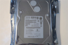 """Toshiba MK2002TSKB HDD3B03PZK51 0B49753 16-006033 FRU: 03X3610 3.5"""" 2TB Sata HDD"""