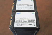 "Samsung MZ5PA128HMCD-010DA MZ-5PA1280/0DA REV 0 FW:AXM08W1Q 2.5"" 128gb Sata SSD"