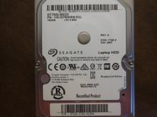 Seagate ST750LM022 HN-M750MBB/ESL REV.C DGT 750gb Sata