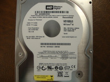 WD WD1600JS-00MHB0 DCM:HSBHCT2AH 160gb Sata (Donor for Parts)