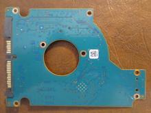 Seagate ST500LM023 1RR152-070 FW:0002LIM7 WU (2943 B) 500gb Sata PCB