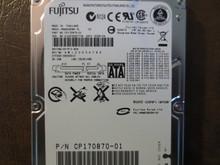 Fujitsu MHW2080BH PL CP170870-01 07FD3C-0000001C 80gb Sata