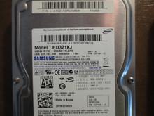 Samsung HD321KJ HD321KJ/D REV.A FW:CP100-12 320gb Sata