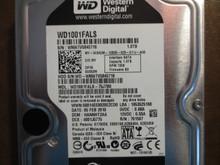 Western Digital WD1001FALS-75J7B0 DCM:HANNHT2AA 1.0TB Sata