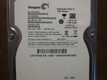 Seagate ST31000528AS 9SL154-240 FW:AP63 SU Apple#655-1565F 1000gb Sata