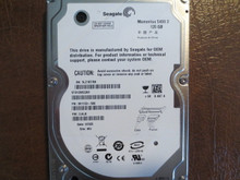 Seagate ST9120822AS 9S1133-506 FW:3.ALB WU 120gb Sata (Donor for Parts)