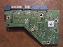 Western Digital WD2500AAKX-75U6AA0 (771640-103 AA) DCM:HARNHT2CHB 250gb Sata PCB