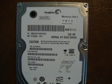 Seagate ST9120822AS 9S1133-020 FW:3.BHD WU 120gb Sata (Donor for Parts) 5LZ4Q4H9