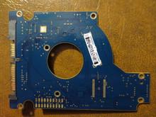 Seagate ST9500420ASG 9PSG44-041 FW:0008APM2 WU (100537089 M) 500gb Sata PCB