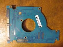 Seagate ST9500420ASG 9PSG44-041 FW:0008APM2 WU (100537089 N) 500gb Sata PCB