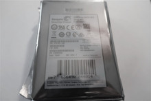 "Seagate ST200FN0021 Enterprise Sata SSD 200gb MLC 1FV152-001 FW:B550 2.5"" 0 hours"