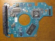 Toshiba MK3253GSX (B) (HDD2H18 P TM01) 710 A0/LW005B 160gb Sata PCB