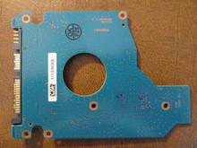 Toshiba MK2555GSXF (HDD2H74 P TW01 S) 010 D2/FH305B 250gb Sata PCB
