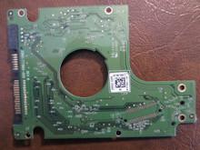 Western Digital WD10JPVX-00JC3T0 (771960-100 AE) 1.0TB Sata PCB
