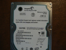 Seagate ST9120822AS 9S1133-308 FW:3.ALC WU 120gb Sata (Donor for Parts) 5LZ39FRT