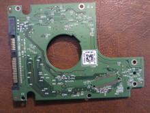 Western Digital WD10JPVX-00JC3T0 (771960-200 AA) 1.0TB Sata PCB