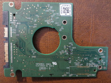Western Digital WD7500BPVT-75HXZT3 (771820-B00 AE) 750gb  Sata PCB