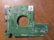 Western Digital WD7500BPVT-75HXZT3 (771820-B00 AA) DCM:DH0TJBN 750gb  Sata PCB