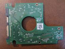 Western Digital WD7500BPVX-75JC3T0 (771960-100 AAD22) 750gb Sata PCB