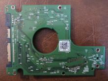 Western Digital WD7500BPVX-75JC3T0 (771960-100 ABD22) DCM:HH0TJHB 750gb Sata PCB
