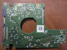 Western Digital WD5000LPCX-22VHAT0 (800025-601 AH) DCM:HAMT2AK 500gb Sata PCB