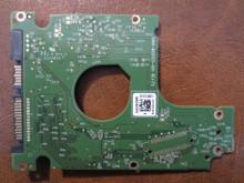 Western Digital WD5000LPCX-21VHAT0 (800025-601 AF) DCM:HHMT2HB 500gb Sata PCB