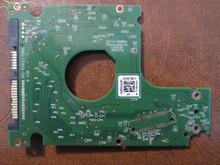 Western Digital WD5000LPVX-00V0TT0 (771959-400 AB) DCM:EAKTJAK 500gb Sata PCB