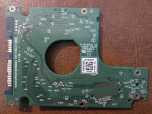 Western Digital WD5000LPVX-75V0TT0 (771959-000 06PD22) DCM:HBKTJHBB 500gb Sata PCB