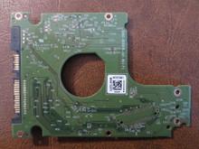 Western Digital WD5000LPLX-75ZNT0 (800018-A01 01PD1) DCM:EB0TJAK 500gb Sata PCB
