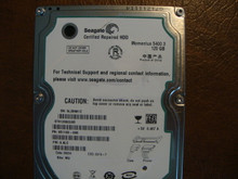 Seagate ST9120822AS 9S1133-308 FW:3.ALC WU 120gb Sata (Donor for Parts)