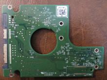 Western Digital WD5000BPVT-75HXZT3 (771820-200 AB) DCM:EB0T2VB 500gb Sata PCB