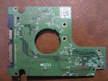 Western Digital WD5000BPVT-75HXZT3 (771820-200 03P) 500gb Sata PCB