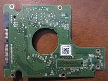 Western Digital WD5000BPVT-24HXZT1 (771692-505 03PD16) DCM:HBCTJVN 500gb Sata PCB