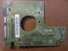 Western Digital WD3200BEKT-60V5T1 (2061-771574-D01 01P) DCM:HANTJHBB 320gb Sata PCB