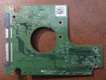 Western Digital WD2500BEVT-24A23T0 (2061-771672-F04 ADD28) DCM:HEMTJHB 250gb Sata PCB