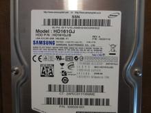 Samsung HD161GJ HD161GJ/B SSN REV.A FW:1AC01118 160gb Sata