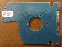 Hitachi HTS543232L9SA0 PN:0A72033 MLC:DA2834 (0A57126 DA2357B) 320gb Sata PCB