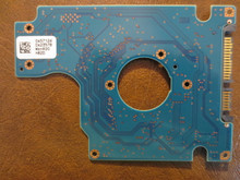 Hitachi HTS543232L9SA0 PN:0A72031 MLC:DA2834 (0A57126 DA2357B) 160gb Sata PCB