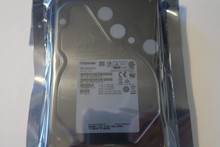 "Toshiba MG03ACA200 HDEPQ02GEA51 FL1A REV. No.A1 2.0TB 3.5"" Sata Hard Drive"