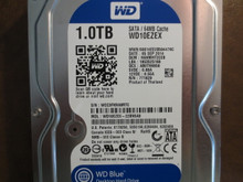 Western Digital WD10EZEX-22BN5A0 DCM:HANMHT2CEB 1.0TB Sata