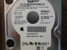 Western Digital WD2500AAJS-40VWA1 DCM:HARNNTJMGN Apple#655-1358D 250gb Sata