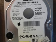 Western Digital WD2500AAJS-41RYA0 DCM:HHNCNV2CHB Apple#655-1358A 250gb Sata