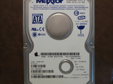 Maxtor 6Y080M0 Code:YAR51FW0 (K,M,C,A) Apple#655-1104BA 80gb Sata