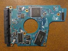 Toshiba MLP0212666 7200RPM 500gb Sata PCB