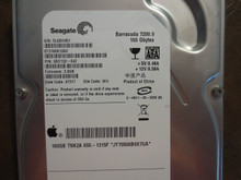 Seagate ST3160812AS 9BD132-042 FW:3.BQK WU Apple#655-1315F 160gb Sata