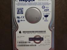 Maxtor 6L160M0 Code:BACE1GE0 (K,M,C,A) Apple#655-1237C 160gb Sata